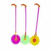 BebeBee  Big Art.294572 Children's push toy Wheel (diameter 13 cm)