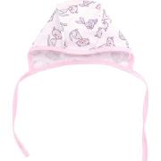 Bembi Mix Color Art.SHP2-000 Mazuļu cepure 100% kokvilna