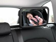 Bottari Art.18286 Baby Guard Aizmugurējā skata spogulis bērna uzraudzībai 2in1