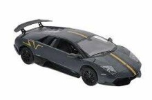 Rastar Lamborghini Murcielago  Art.V-167  Radiovadāma mašīna  Mērogs 1:24