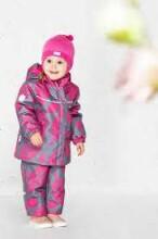 Lenne'20 Holly Art.20213/2630 Pavasara/Rudens bērnu komplekts bikses+jaka (74-98cm)