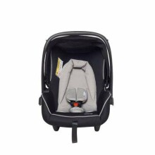 Britton BabyWay Art.B2138  Jet Black Bērnu autosēdeklis 0-13kg