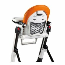 Peg Perego Siesta Miela Art.IMSIES0003BL24 Barošanas krēsls
