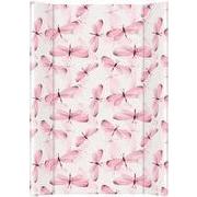 Ceba Baby Soft Stars Pārtinamais matracis (70x50cm)