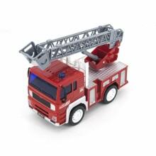 Fire Truc Art. WY1550B  Ugunsdzēsības mašīna