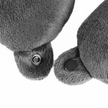 Spokey Ambient Art.925752 Ceļojuma spilvens (galvas atbalsts) no mikrogrānulām