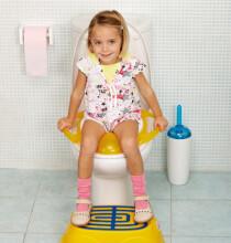 Ok Baby Art.825 PINGUO Bērnu poda vāka mazinātājs