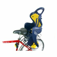 Bellelli B-One standard Velosipēda bērnu sēdeklītis N80035