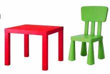 Ikea Lack Galds 801.042.68