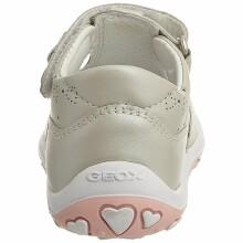 Geox Respira 2011 Toddler Baby Art. B91E6R meiteņu sandalītes