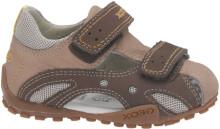 Geox Respira 2011 Infant Sandal B0135H ekstra komfortablas sandalītes