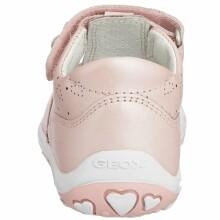 Geox Respira 2011 Pink Toddler Baby Art. B91E6R meiteņu sandalītes