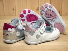 Geox Respira 2012 Infant Sandal  B0137S ekstra komfortablas sandalītes