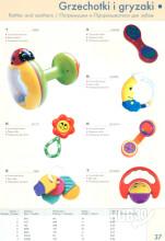 BabyMix Art. 9409 Grabulis 'Telefons'