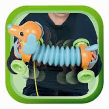 Tomy Art. 72098 Rotaļlieta - muzikālais akordeons - Marlijs