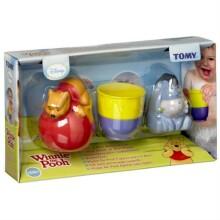 TOMY 71877 rotaļlieta WTP Squirt n Pour Bathtime Fun