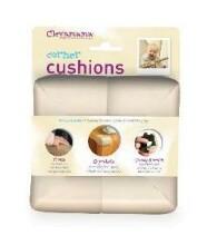 Cleva Mama Art. 7102 X-Large Corner Cushions Stūru aizsargi XL izmērā
