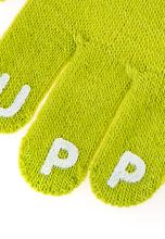 Huppa '18 Levi Art.82050000-00047  Bērnu adīti pirkstaiņi (viens izmērs)