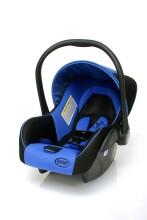 4Baby '17 Colby Col. Blue Bērnu autosēdeklis (0-13 kg)