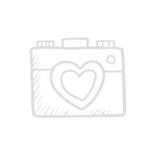 Disney Furni Art.800004 Cars Bērnu dārza mēbeles Vāģi komplekts:  galds ar saulessargu  + 2 krēsli