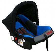 Arti Safety One Black Blue Bērnu autosēdeklis (0-13 kg)
