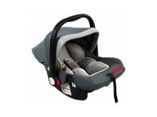 Arti Safety One Grey&dark grey Bērnu autosēdeklis (0-13 kg)