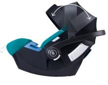 GoodBaby Artio Art.16586 Laguna Blue Autokrēsliņš 0-13 kg