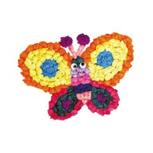 Craft With Fun Art.3256 Rokdarbu radošais komplekts
