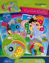 Craft With Fun Art.325650 Rokdarbu radošais komplekts