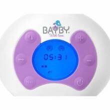Bayby Breast Pump Art.BBP1020 Divkāršais krūts piena elektriskais pumpis