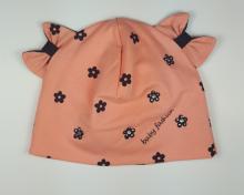 Nikola Art.MWJ-2037 Basia Bērnu cepure (40-46 izm.)