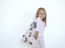 La Millou Art.91670 Bag For Kids OH MY DEER Maisinš apaviem