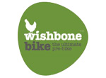Wishbone bike